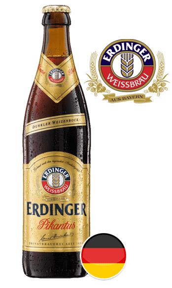 ERDINGER – Pikantus