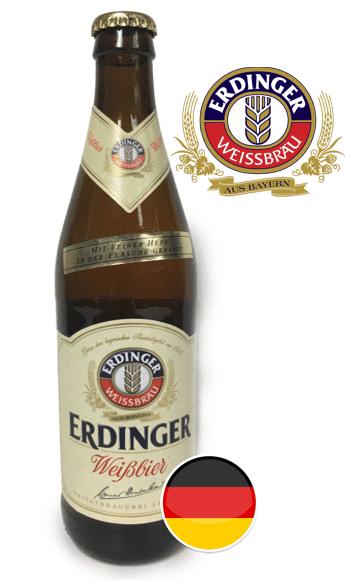 ERDINGER – Weissbier