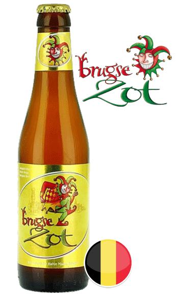 BRUGSE ZOT – Blonde