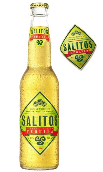 SALITOS– Tequila